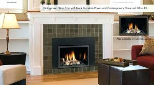 installing gas fireplace um size of fireplace surrounds indoor fireplace