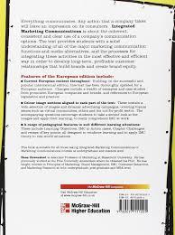 integrated marketing communications tom duncan 9780077111205