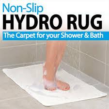 non slip shower mat nonslip bath and shower mat whimsical owl hydro rug