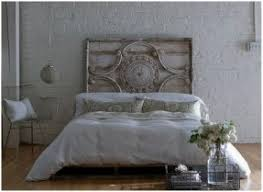 Iron And Wood Headboards Wood And Iron Headboards Foter