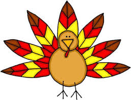 cooked turkey thanksgiving turkey cooked clipart free images