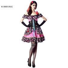 online get cheap ghost halloween costumes aliexpress com