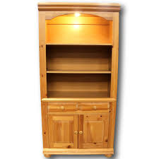 narrow pine bookcase new u0026 used bookcases u0026 etageres upscale consignment