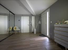 Couloir Moderne by Un Loft Indutriel Chic Domozoom Com