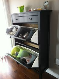 Ikea Trash Pull Out Cabinet Best 25 Garbage Recycling Ideas On Pinterest Paper Recycling