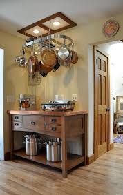 kitchen buffet furniture organized buffets let s look inside on top