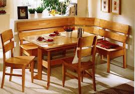 Best Corner Kitchen Table And Chairs Set  Kitchen  Bath Ideas - Booth kitchen tables