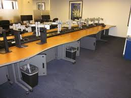 trading desk furniture for sale used cubicles by cubicles com