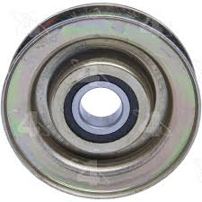 nissan pathfinder wheel bearing nissan pathfinder drive belt idler pulley replacement dayco four