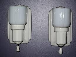 vintage bathroom lighting these vintage bathroom or vintage kitchen wall lighting