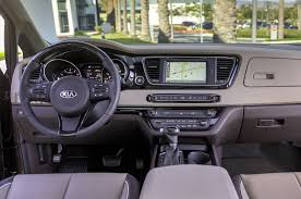 Sedona Luxury Homes by 2016 Kia Sedona Reviews And Rating Motor Trend