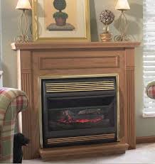 Vent Free Lp Gas Fireplace by White Mountain Hearth Taos Vent Free 26