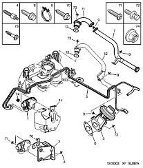 peugeot 307 hdi engine diagram automotive parts diagram images