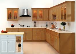 Kitchen Cabinets Kitchen Hanging Cabinet Design Brown Rectangle - Kitchen hanging cabinet