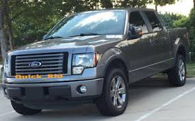 fender flares factory style fit 2010 2014 ford f150 xlt stx pick