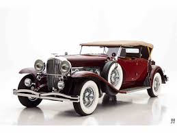 classic duesenberg for sale on classiccars com 3 available