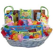 summer gift basket summer gift baskets gift baskets welcome baskets