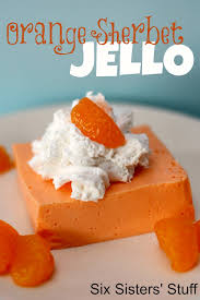 Jello Salad With Cottage Cheese And Mandarin Oranges by 75 Jell O And Pudding Desserts Something Swanky