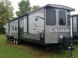 2 bedroom travel trailer home designs