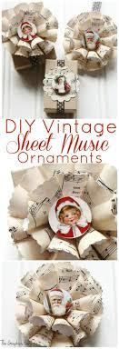 sheet ornaments sheet ornaments vintage