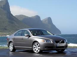 volvo s80 speed like a swede the 10 fastest volvo vehicles