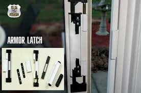Secure Sliding Patio Door Best Door Reinforcement Hardware U0026 Security Devices