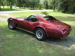 74 corvette stingray 1974 chevrolet corvette classics for sale classics on autotrader