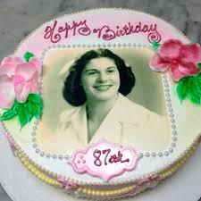 photo cakes new philadelphia dover ohio cake and cookie bakery litty s