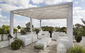 rooftop patio trends in rooftop patio furniture a whole new world is right