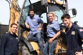 delta college caterpillar heavy equipment training youtube