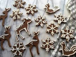 how to make baked ornaments bakery