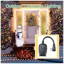 Outdoor Timer With Light Sensor - 2016 new design with ce outdoor cds light sensor programmable