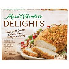 frozen meals the whole family will callender s