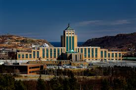 The Houes by House Of Assembly Newfoundland And Labrador