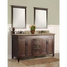 Home Depot Foremost Naples Vanity Foremost Ashburn 60 In W X 21 50 In D X 34 In H Vanity Cabinet