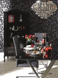 Gothic Dining Room Table by Dining Room Amazing Gothic Kitchen And Dining Room Designs With