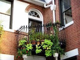balkonmã bel kleiner balkon chestha idee balkon geländer