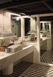 contemporary restaurant contemporary restaurant interior marble toilet deli restaurant and wine shop interior design project