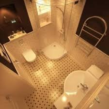 Shower Stalls For Small Bathrooms Neo Angle Corner Shower Stalls For Small Bathrooms With Tempered