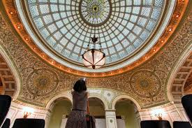 beautiful interiors open thread which chicago buildings have the most beautiful