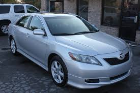 toyota camry xle for sale used 2008 toyota camry se for sale sunroof georgetown auto sales