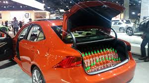 car lexus 2016 lexus has the u0027hottest u0027 car of the l a auto show the sriracha is