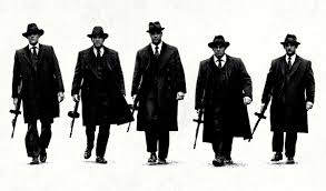 blogs the making of the mob amc announces new docu drama the
