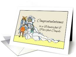vow renewal cards congratulations congratulations vow renewal to the purrfect cats card 943523