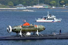 amphibious rescue vehicle deep submergence rescue vehicle wikipedia