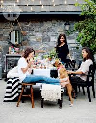 Home Decor Stores Kelowna House Tour Jillian Harris U0027s Eclectic Dream Home Style At Home