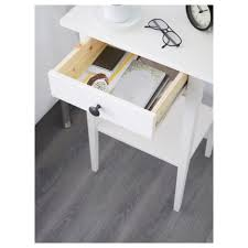 Small Nightstand Table Nightstand Attractive Nightstand Table Hemnes Black Brown Ikea