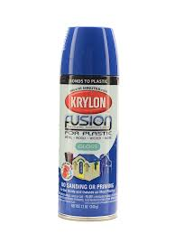 Spray Paint Supplies - krylon fusion spray paint for plastic misterart com