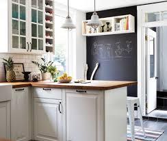 tableau noir cuisine projet à faire soi même tableau noir pour la cuisine maison et