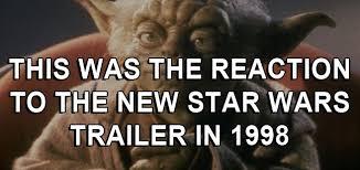 Lightsaber Meme - the best internet reactions to star wars newest lightsaber dorkly